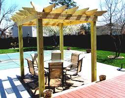 awesome backyard fence ideas building stylish pine wood unpolished