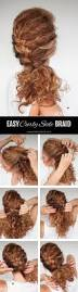 side french braid hairstyles how to long hairstyles for 50 and