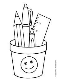 ruler coloring pages download and print for free