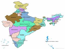 India Maps by India Map Wallpapers