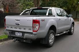 Ford Ranger Truck 2015 - file 2013 ford ranger px xlt 4wd 4 door utility 2015 07 09 02