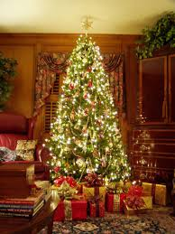 holiday decorated homes decoration for christmas recycled decorations ideas made from