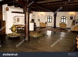 Bran Castle Interior Interior Bran Castle Stock Photo 43273798 Shutterstock