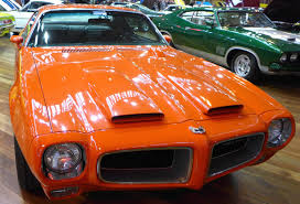 Australian Muscle Cars - pontiac firebird 1970 formula 400 muscle car melbourne australia