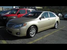 2011 toyota xle for sale 2011 toyota camry xle v6 in depth review start up exterior