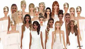 unlock covet fashion hairstyle covet fashion cheats and information for the fashion savvy