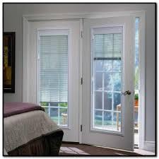 Glass Blinds Glass Door Insert With Blinds Visitmydoor Net