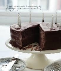 gluten free dairy free cake recipe from