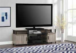 ameriwood furniture carson tv stand for tvs up to 70
