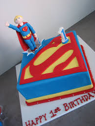 superman cakes u2013 decoration ideas birthday cakes