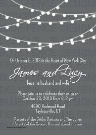 wedding invitation wording for already married wedding reception invitation wording already married niengrangho