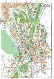 Burgos Spain Map by Burgos Spain Pictures Citiestips Com