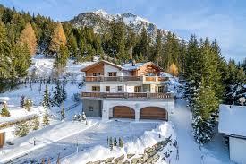Ferienhaus Kaufen Chalet Ferienhaus Kaufen In Lenzerheide Valbella Top Aussicht