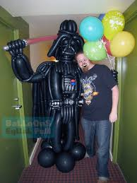 wars balloons delivery 146 best balloons images on balloon decorations