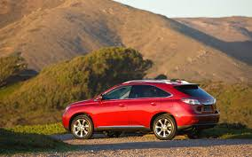 2012 lexus rx 350 suv review 2012 lexus rx 350 photo gallery truck trend