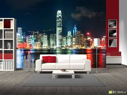 city wallpaper wall murals modern buildings in hong kong city wallpaper wall murals modern buildings in hong kong fototapet art browse our huge range of city wallpaper and city skyline wall murals including