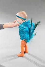 Infant Peacock Halloween Costume Baby Peacock Costume Ooooh Baby Baby Peacock