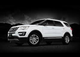 Ford Explorer Lease - sunnyvale ford lincoln new ford explorer specials near san jose