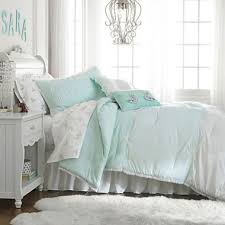 Jcpenney Comforters And Bedding Frank And Lulu Polka Dottie Turquoise Comforter Set U0026 Accessories