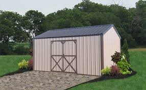 shed styles metal sheds liberty storage solutions
