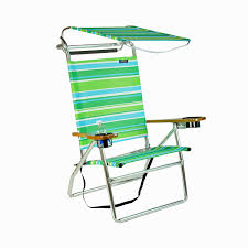 Folding Chair With Canopy Top by Ideas Wonderful And Comfy Kmart Beach Chairs For Interesting