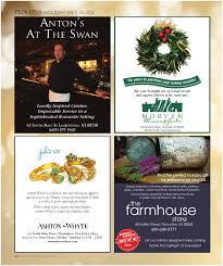 princeton magazine holiday 2014 by witherspoon media group issuu