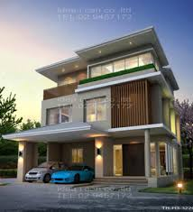 Two Floor House Plans In Kerala Contemporary 2 Story House Plans
