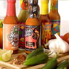 food of the month clubs hot sauce of the month club the world s most popular hot sauce
