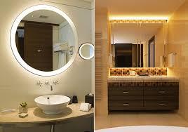 Mirrors For Bathroom Vanity Selecting A Bathroom Vanity Mirror Pertaining To Prepare 3