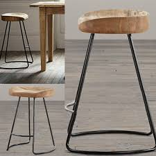 Kitchen Bar Table by Vintage Metal Bar Stools Homesfeed