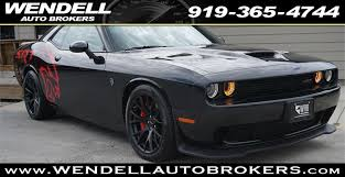 2015 dodge srt hellcat challenger 2015 dodge challenger srt hellcat for sale in wendell