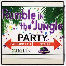 Mobility Stairs by Welcome To The Newly Wheelchair Accessible Jungle 101 Mobility