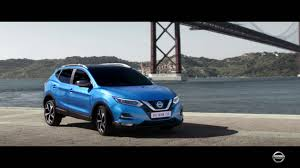who is the girl in the new nissan altima commercial the new nissan qashqai tv commercial 2017 youtube