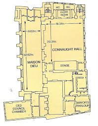 connaught hall the dover historian