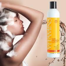 best hair growth shampoo vitamins shampoo powerful results in
