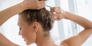 bald spor hair styles this one hairstyle could cause bald patches warns top trichologist