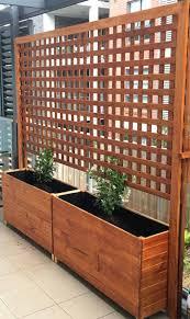 deck garden box radnor decoration