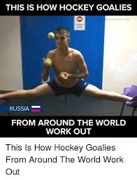 Hockey Goalie Memes - 25 best memes about hockey goalie hockey goalie memes