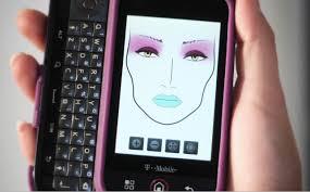 make up artist app beauty