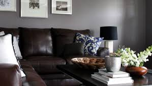 grey walls brown sofa nice grey walls brown couch 2 beautiful abbyson living in living