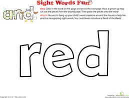 color words coloring pages funycoloring