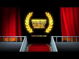 red carpet and awards opener videohive templates after effects