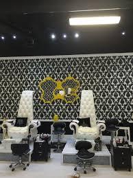 66 best idée salon images on pinterest salon ideas nail salons