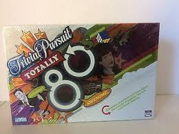 trivial pursuit totally 80s trivial pursuit totally 80 s board brothers 29 99
