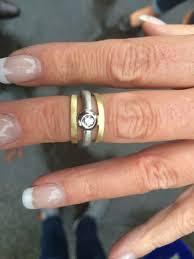 an welchem finger trã gt den verlobungsring romer uhren und