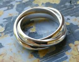 russian wedding band russian wedding ring etsy