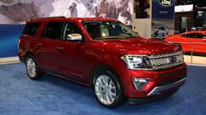 2018 ford expedition 2017 chicago auto show photo gallery autoblog