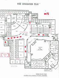 evacuation center floor plan 57 awesome home emergency evacuation plan house floor plans