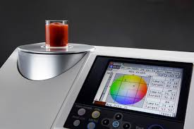 Color Spectrometer | cm 5 spectrophotometer konica minolta measuring instruments