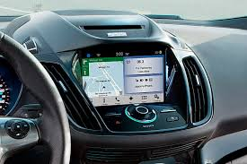 ford sync 3 new tricks for an old dog review the fast lane car
